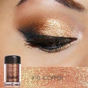 Focallure Loose Pigment Copper